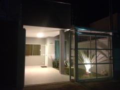 Casa construída pela Dancon Empreendimentos