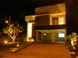 Casa Alphaville construída pela Dancon Empreendimentos