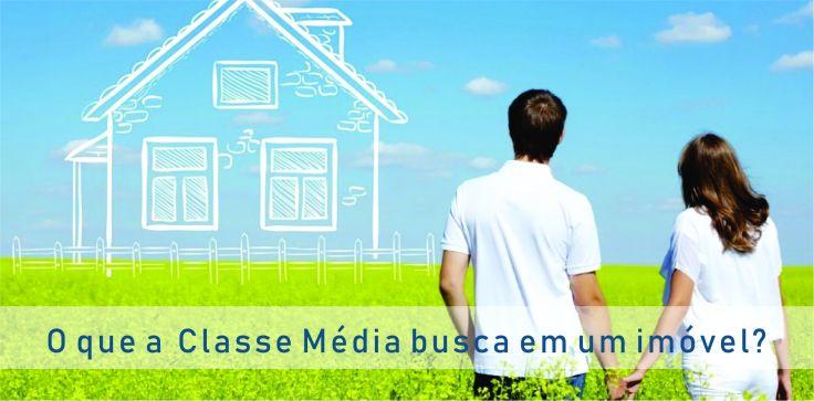 Desejo da Classe média Village Tokio