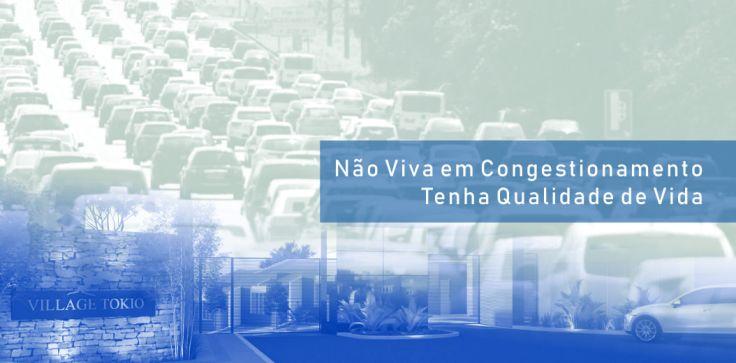 Não Viva em congestionamento