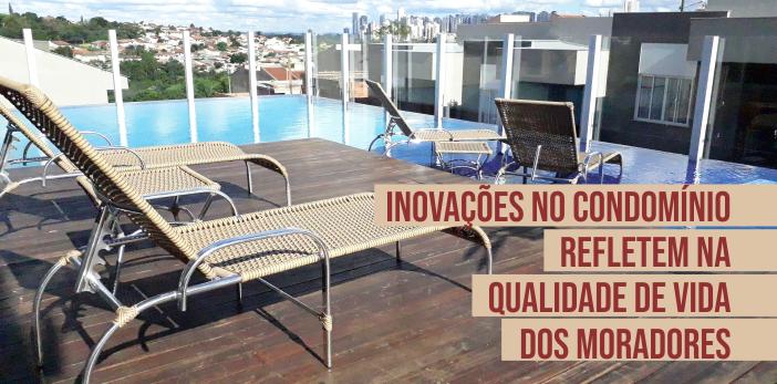 Inovações no Condomínio Refletem na Qualidade de Vida dos Moradores. Village Tokio  - Casas em Condomínio Fechado | Londrina