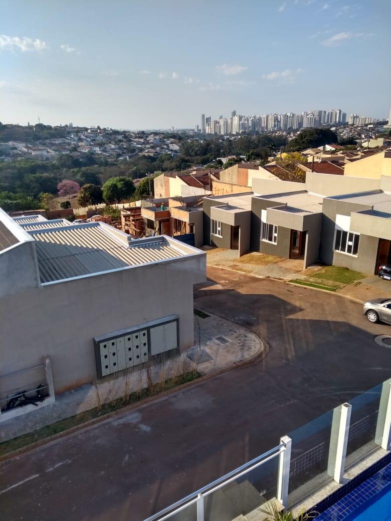 Casas térreas em Construção no Condomínio Fechado Village Tokio - Londrina